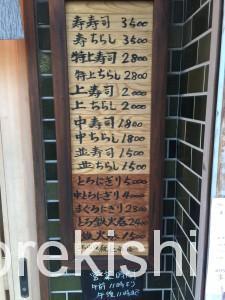 武蔵野市国立幸寿司(こうずし)びっくり丼大盛り6