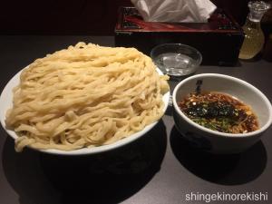 港区六本木麺屋武蔵虎嘯10