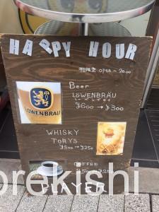 秋葉原カフェ&バープレイヤーホットドッグ9