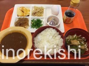 馬込ココス東京イン店朝食バイキング13
