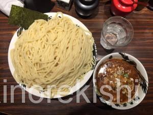 高田馬場麺デカ盛り屋武蔵鷹虎特盛1kg6
