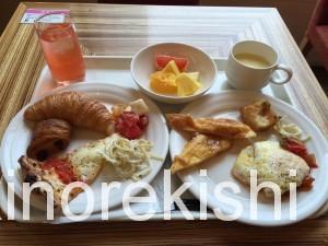 秋葉原食べ放題ワシントンホテル朝食バイキング(ビュッフェ)17