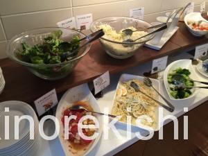 秋葉原食べ放題ワシントンホテル朝食バイキング(ビュッフェ)6