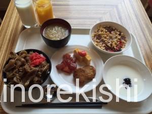 秋葉原食べ放題ワシントンホテル朝食バイキング(ビュッフェ)20
