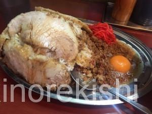 神田立川マシマシマシライス大盛りもやし豚マシインスパイア2