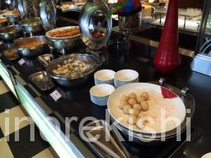 オリエンタルホテル東京ベイチャイニーズテーブル中華ランチビュッフェバイキング食べ放題26