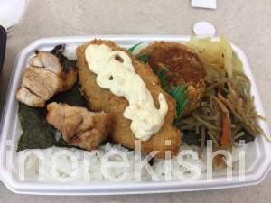 hottomottoほっともっとお弁当大盛りのり弁天丼カキフライチェーン店メニュー10