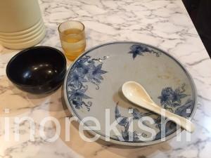 雁川がんせん秋葉原中華料理デカ盛り豚肉生姜焼きチャーハントリプル盛つけ麺どっかん盛15