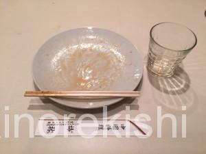 品川区五反田デカ盛り中華料理梅林めいりん肉ソース焼きそば大盛り11
