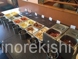 サイゼリヤ朝食食べ放題バイキングサイゼリア後楽園ドン・キホーテホテルビュッフェミラノ風ドリア東京5