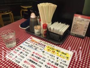 三鷹デカ盛りキッチン男の晩ごはんスタミナ野郎丼極大盛りラーメンにんにく12