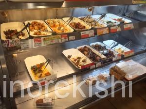 オリジン弁当チェーン店一番大きい浅草橋のり弁カキフライタルタルソース大盛り特盛