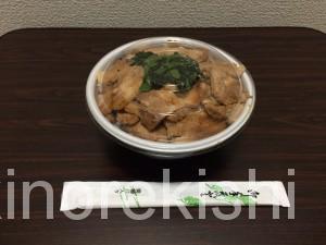 デカ盛りテイクアウト東神田の弁当屋豚丼プレミア1kg弁当職人小伝馬町温玉18