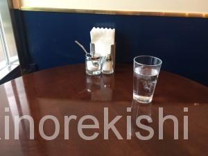 茗荷谷デカ盛りカフェキノーズマンハッタンニューヨークアメリカンクラブハウスサンドイッチコーヒー朝食ヘルシーメニュー4