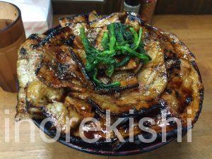 新橋デカ盛り豚大学豚丼特大大盛り人気美味しい全国丼グランプリ金賞ランチテイクアウト6