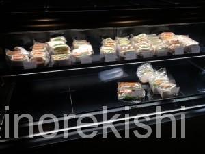 神谷町デカ盛り3206本店ボリューム満点サンドイッチデビルサンド人気有名カフェ朝食パンケーキ20