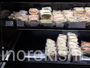 神谷町デカ盛り3206本店ボリューム満点サンドイッチデビルサンド人気有名カフェ朝食パンケーキ8