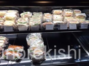 神谷町デカ盛り3206本店ボリューム満点サンドイッチデビルサンド人気有名カフェ朝食パンケーキ14