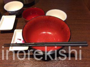 神田デカ盛りランチ魚串さくらさく炭火豚丼ご飯特盛肉増し居酒屋11