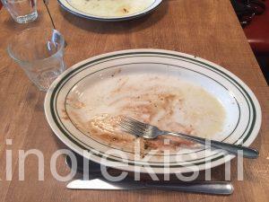 神田土日ランチ熟成肉レストランBrookKitchenブルックキッチンディナー牛ハラミスタミナプレート大盛り豚肩ロース15