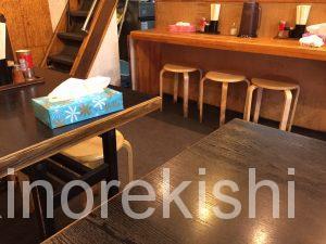 北海道ラーメン東京味源神田駅前店みそでっかいどう大盛り味噌デカ盛りにんにく6
