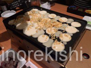 たこ焼き食べ放題魚民渋谷神南店個室居酒屋タコパ宅飲みポテト10