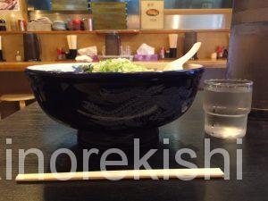 北海道ラーメン東京味源神田駅前店みそでっかいどう大盛り味噌デカ盛りにんにく10