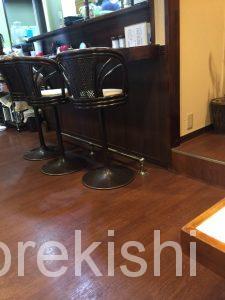 上野メガ盛りパンケーキ珈琲家珈琲屋特製ホットケーキダブルデカ盛りブレンドコーヒー東上野茅場町17