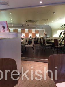 神田モーニング緑茶カフェ茶空楽ちゃくーら朝食バイキングカレーデカ盛りビュッフェカテキン健康通販3