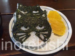 町屋ボリューム朝食モーニング黒猫舎くろねこしゃピザトースト猫むすびカフェ喫茶店京成本線荒川線19