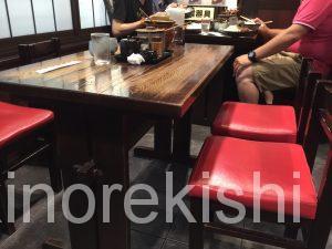 新線新宿デカ盛り豚珍館とんちんかん巨大とんかつ定食大盛りご飯おかわり自由有名人気美味しい豚汁18