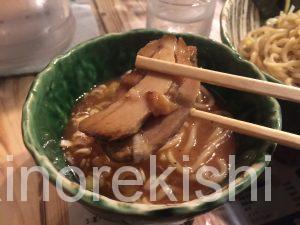 錦糸町つけ麺璃宮りきゅう全部入りつけめん特盛ラーメン油そば美味しい人気亀戸13
