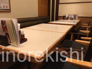 錦糸町おかわり自由とんかついなば和幸バラエティ定食大盛りご飯味噌汁キャベツおかわり自由エビフライチーズ17