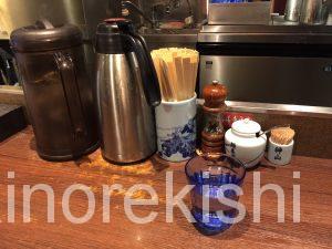神田デカ盛り麺屋武蔵神山かんざん濃厚つけ麺特盛1kg茹でる前茹で上がり同料金無料18