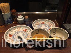 神田デカ盛り麺屋武蔵神山かんざん濃厚つけ麺特盛1kg茹でる前茹で上がり同料金無料11
