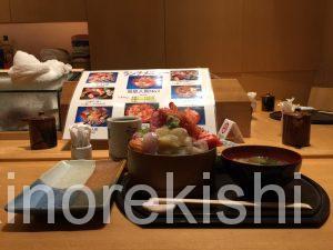デカ盛り海鮮丼ランチ神田すし定すしさだちらし寿司大盛りメガ盛り東京一安いオススメ有名人気25