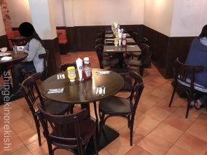 肉バンズシェイクツリーハンバーガーワイルドアウト有名人気行列グルメアボカド値段ビール錦糸町両国デートピクルスヒューガルデン