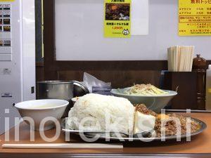 デカ盛りマシライス立川マシマシメガ盛り大盛りスーパーヘルシーセット豆腐ニラキムチもやしダブル玉ねぎ有名人気メニューオススメ