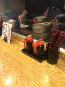 東京広島風お好み焼きランチ水天宮前みやこ亭広島焼きレギュラー大盛りそば2玉ソースグルメボリューム人気メニュー半蔵門線美味しい18