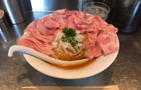 東上野稲荷町さんじラーメンマッドクラブcrazycrub蟹肉増しメニューランチデカ盛り進撃の歴史17