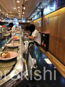 コスパ最強回転寿司もり一もりいち神保町店舗水道橋メニューデカ盛り進撃の歴史2