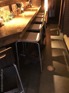 神田とりそばなな蓮鶏そば塩ラーメン大盛り特製トッピングデカ盛り進撃の歴史13