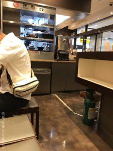 浜松町デカ盛り朝食本場さぬきうどん親父の製麺所肉玉ぶっかけ大盛りメニューデカ盛り進撃の歴史17