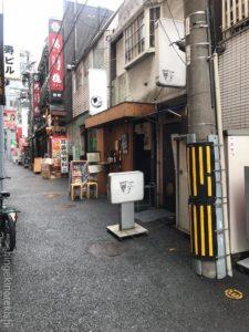 神田とりそばなな蓮鶏そば塩ラーメン大盛り特製トッピングデカ盛り進撃の歴史