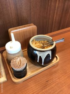 新橋唐揚げからやま極ダレ松定食ご飯大盛りメニューデカ盛り進撃の歴史13