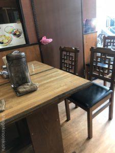 駒込デカ盛り麺屋ごとうもりそばもりわんたん大盛り大勝軒メニュー進撃の歴史11
