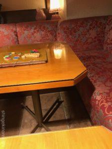 宝町3丁目のカレー屋さん焼きチーズビーフカレー大盛りランチメニュー京橋デカ盛り進撃の歴史9