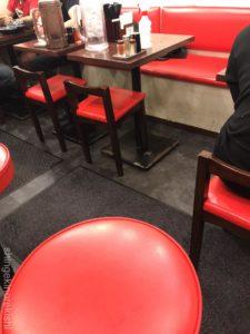 デカ盛り北海道らーめんひむろ秋葉原2号店キムチ味噌ラーメンでっかいどうメニュー岩本町進撃の歴史11