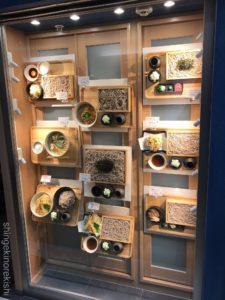 東京駅大盛りそば蕎麦きりみよた八重洲店かき揚げ板せいろ二枚盛りメニューデカ盛り進撃の歴史3