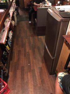 胡麻ラーメン銀座一丁目ABCラーメン麻醤麺マージャンメン大盛りメニュー全部のせデカ盛り進撃の歴史55